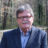 Ronald Chapman Author