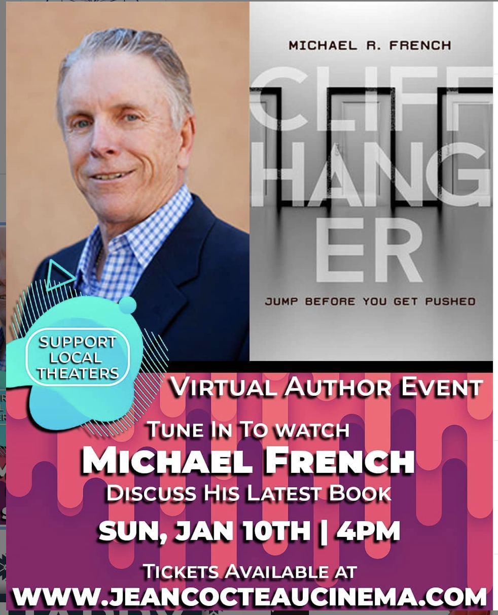 Michael R. French Book Reading